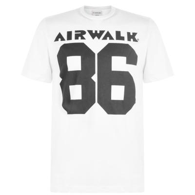 Camasa Airwalk 86 Logo T