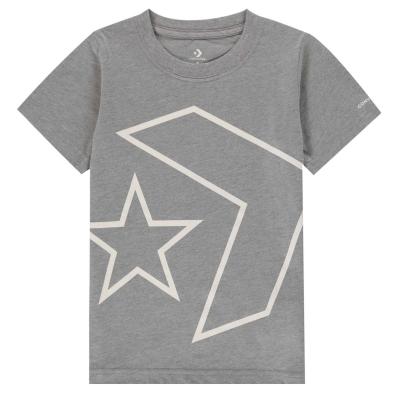 Camasa Converse Sleeve Logo T