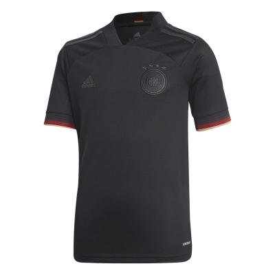 Camasa adidas Germany Away 2020 copil