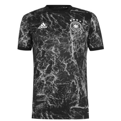 Camasa adidas Germany Pre Match 2020 barbat