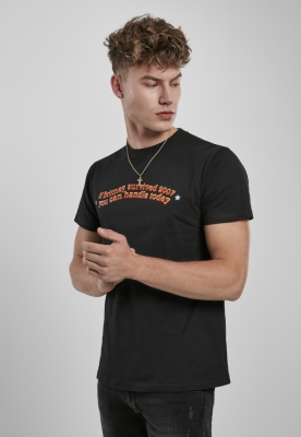 Tricou Handle Today Mister Tee