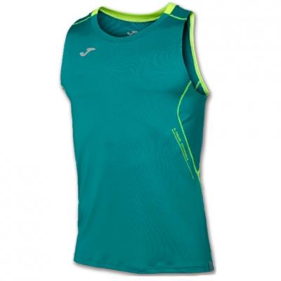 Camasa Joma Running green 100386.459