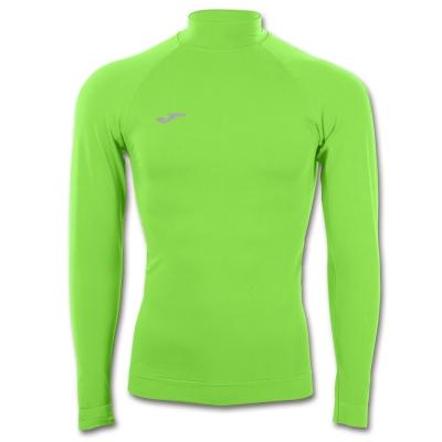 Camasa T- Brama L/sarga Color Green Fluor Joma