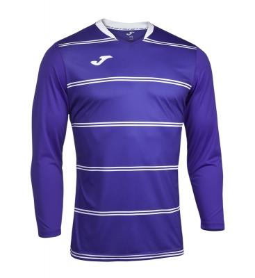 Camasa T- Standard Purple L/s Joma