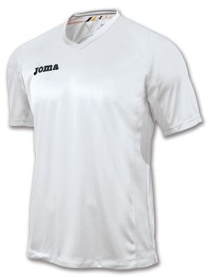 Camasa Triple White S/s Joma