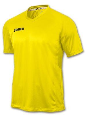 Camasa Triple Yellow S/s Joma