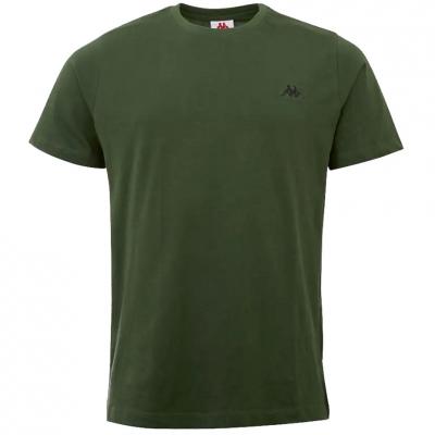 Camasa Men's T- Kappa ILJAMOR green 309000 19-6311