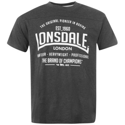 Camasa Lonsdale T barbat