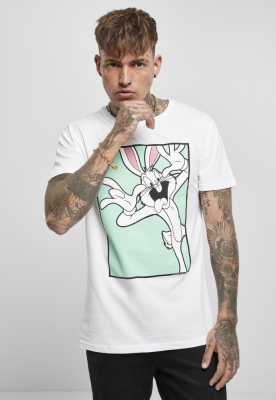 Tricou Looney Tunes Bugs Bunny Funny Face Merchcode
