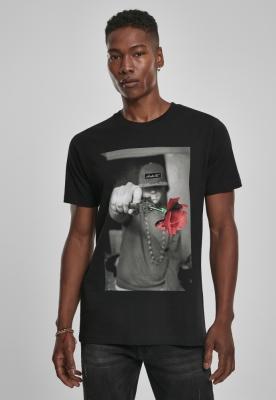 Tricou Mister Pistole Rose Mister Tee