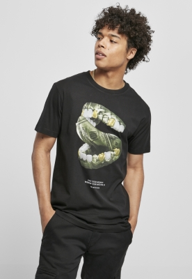 Tricou Money Mouth Mister Tee