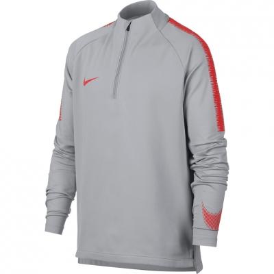Camasa T- Nike B Dry Squad Dril Top 18 JR 916125 060