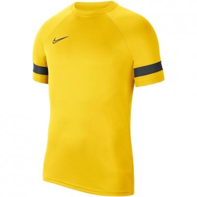 Camasa Men's Nike Dri-FIT Academy T- Yellow CW6101 719