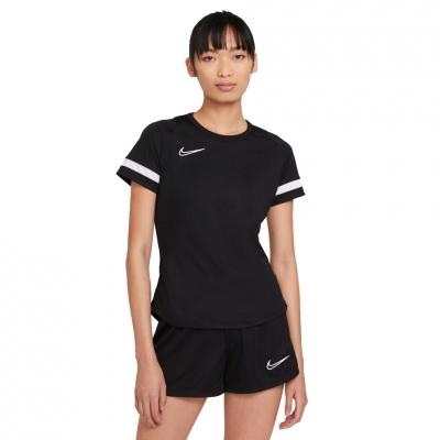 Camasa T- 's Nike Dri-FIT Academy black CV2627 010 dama
