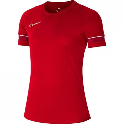 Camasa 's T- Nike Dri-Fit Academy red CV2627 657 dama