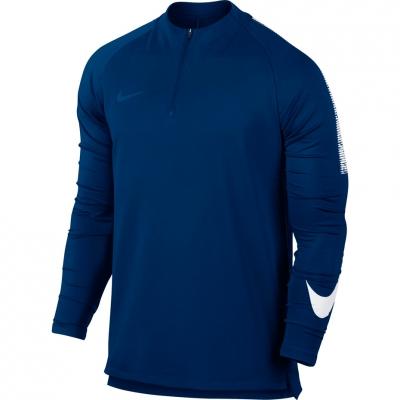 Bluza trening Men's Nike M Dry Squad Drill 859197 433