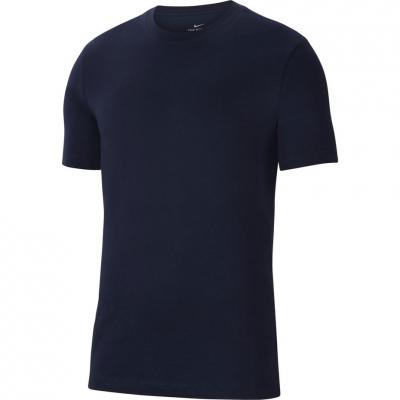 Tricou Nike Park 20 men's , navy blue CZ0881 451