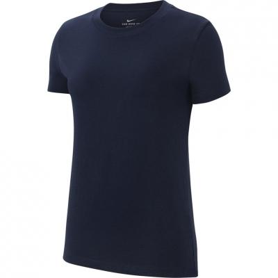 Camasa 's T- Nike Park 20 navy blue CZ0903 451 dama