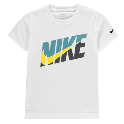 Camasa Nike Performance T- baietel bebelus