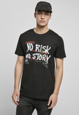 Tricou No Risk No Story Mister Tee