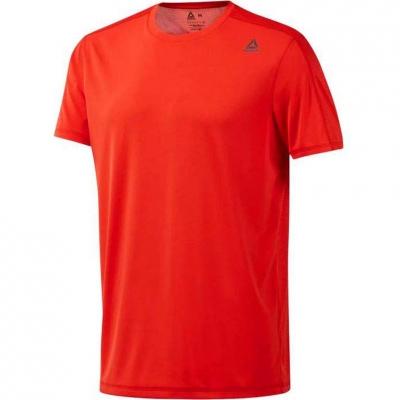 Camasa Reebok Workout Tech Top red DP6162 Men's T-