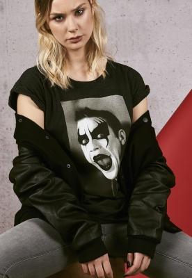 Tricou Robbie Williams Clown dama Merchcode