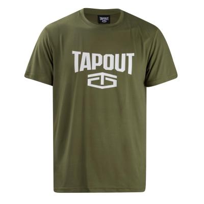 Camasa Tapout Crew T barbat