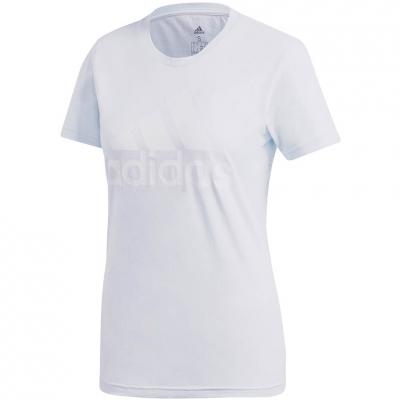 Tricou Camasa 's T- adidas W BOS CO blue FQ3241 dama