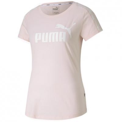 Tricou Camasa 's T- Puma Amplified pink 581218 17 dama