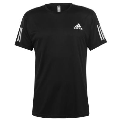 Camasa adidas Tennis Club 3-Stripes T- barbat