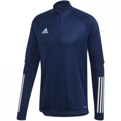Adidas Condivo 20 Training Top garanate FS7121 adidas teamwear