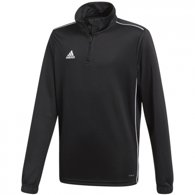 Adidas Core 18 Training Top JR black. CE9028 adidas teamwear
