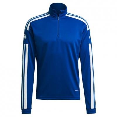 Adidas Squadra 21 Training Top blue men's jersey GP6475 adidas teamwear