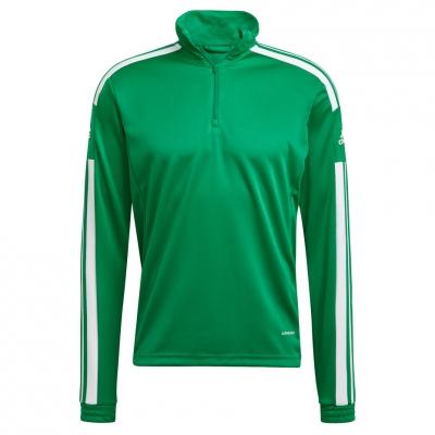 adidas Squadra 21 Training Top green men's jersey GP6473