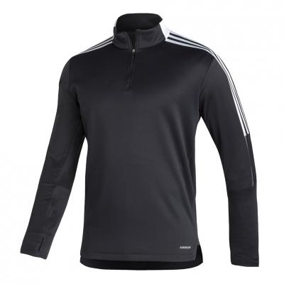 Men's adidas Tiro 21 Training Top black GH7304 adidas teamwear