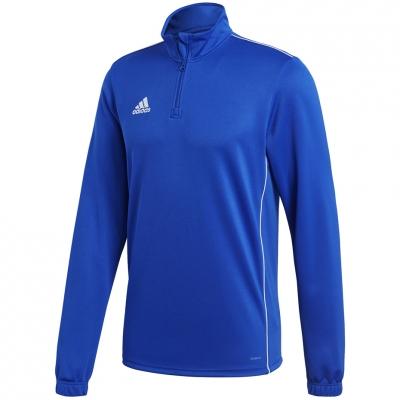 Bluza trening Adidas CORE 18 TRAINING TOP blue CV3998 adidas teamwear