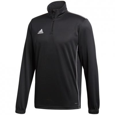 Adidas Core 18 Training Top black. CE9026 adidas teamwear