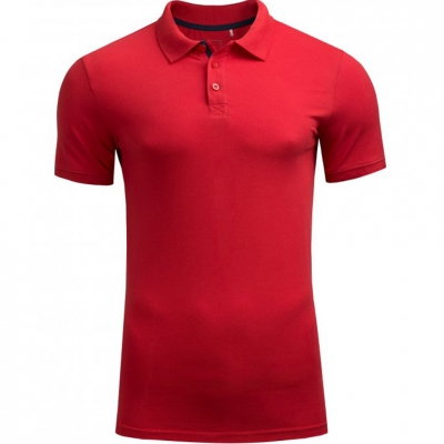 Camasa Men's Outhorn HOL19 TSM602 62S red