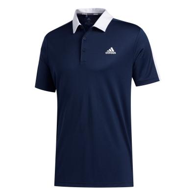 Camasa adidas Bold Brand Golf Polo barbat