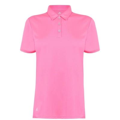 Camasa adidas Maneca Scurta Golf Polo dama