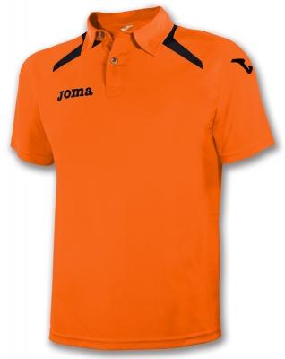 Polo Champion Ii Orange Joma