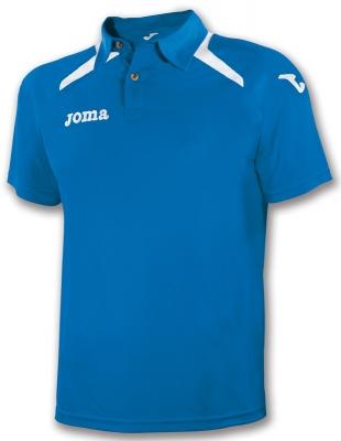Polo Champion Ii Royal-white Joma