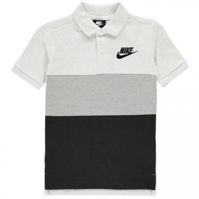 Camasa Nike Block Colour Polo copil baietel