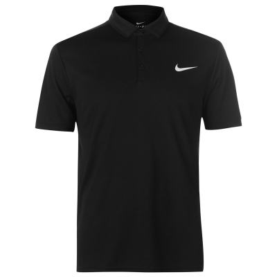 Nike Court Dry Polo barbat