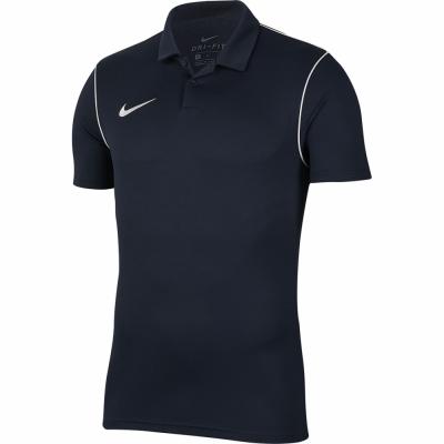 Camasa Nike M Dry Park 20 Polo navy blue BV6879 410