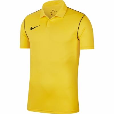 Camasa Nike M Dry Park 20 Polo Yellow BV6879 719