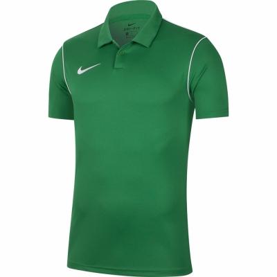 Camasa Nike M Dry Park 20 Polo green BV6879 302