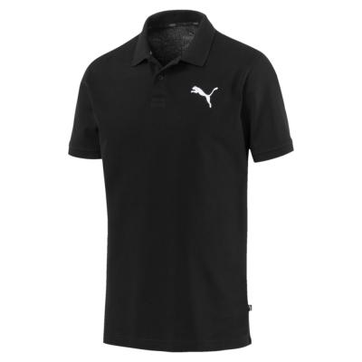 Camasa Men's T- Puma Essentials Pique Polo black 851759 21