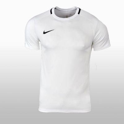 Tricou alb sport Nike M Nk Dry Acdmy Top Ss Barbati