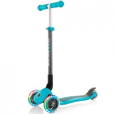 Scooter Smj Globber light blue 432-105-2